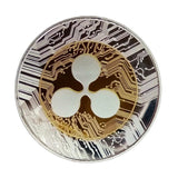 Metal Ripple Coin - General Crypto Store