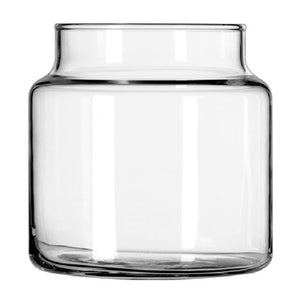 22 oz Classic Storage Jar Candle Apothecary