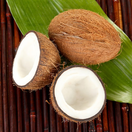 Bamboo Coconut Fragrance Oil