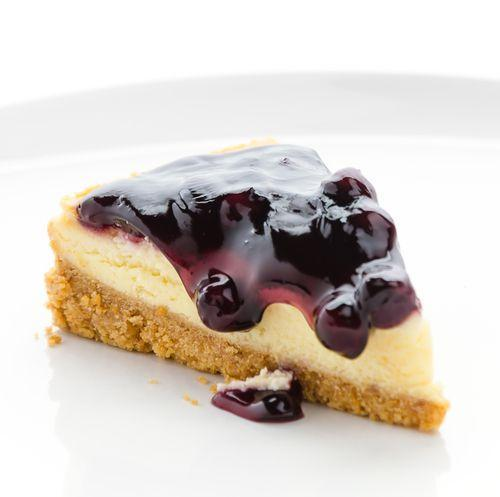 Blueberry Cheesecake Fragrance Oil