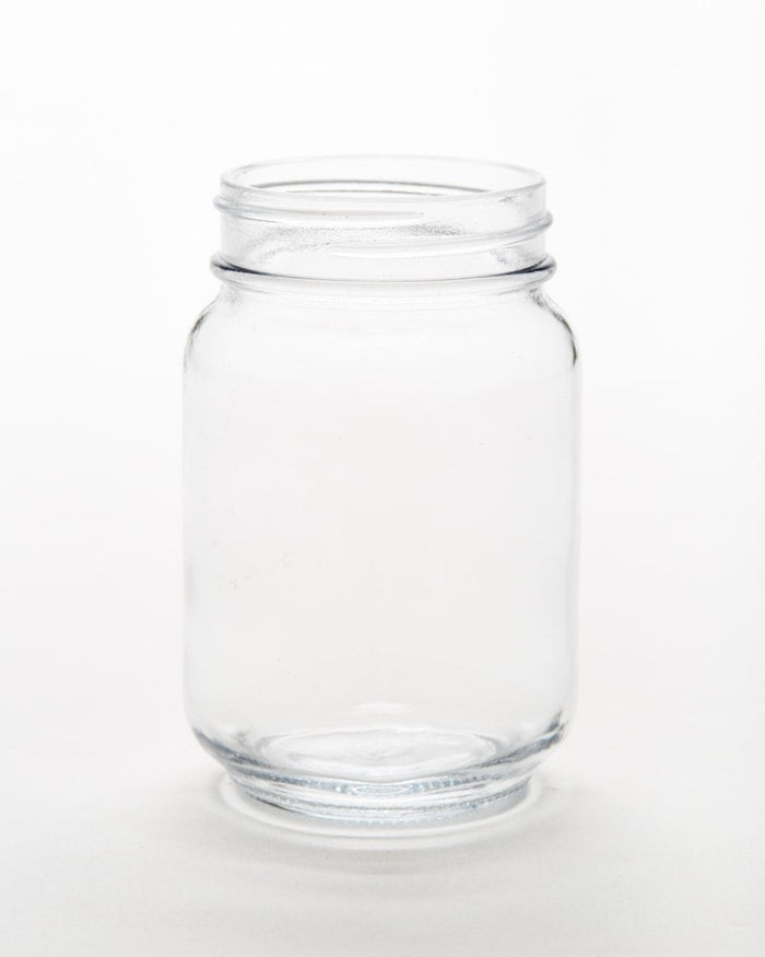 16 Oz Canning Candle Jar