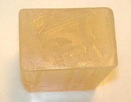 PureLux Honey Melt And Pour Soap Base