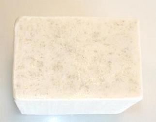 PureLux Oatmeal Melt And Pour Soap Base