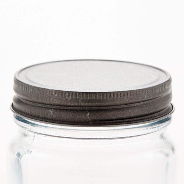 Pewter Canning Lid