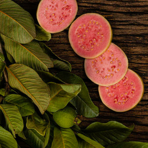 strawberry guava candle soap fragrance oil