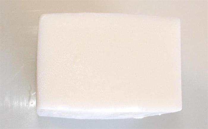 PureLux White Low Sweat Melt And Pour Soap Base