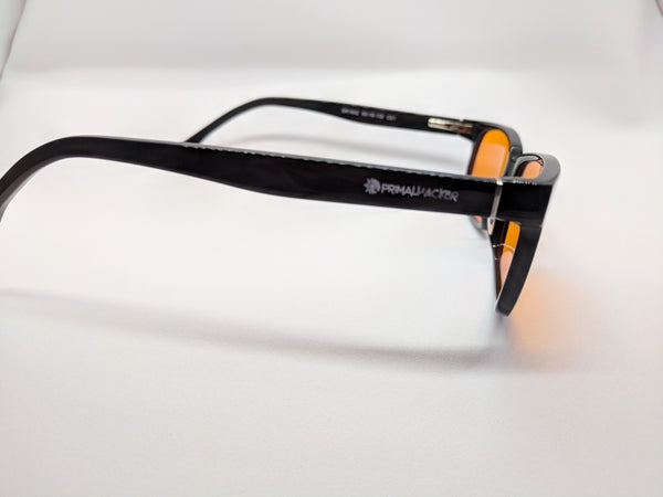 Premium Blue Light Blocking Sleep Glasses