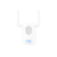603-001 Ring Chime Pro with Wi-Fi Extender