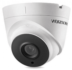 CT108 Hikvision DS-2CE56F7T-IT1 3MP WDR EXIR TVI Turret 2.8mm