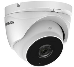 CT112 Hikvision DS-2CE56F7T-IT3Z 3MP WDR Motorised VF TVI Turret