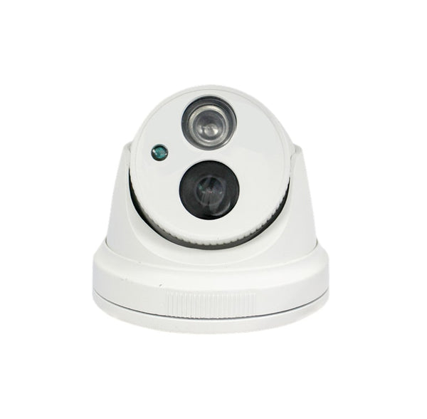 EDLIM83 2.1M HD Water-proof Network Dome Camera