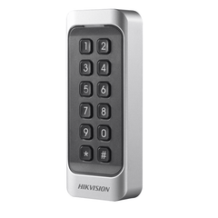 AR102 Hikvision DS-K1107MK Mifare Card Reader with Keypad