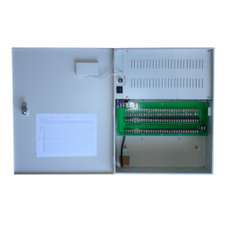 POWER SUPPLY 12VDC 24A Wall Mounted