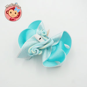 Crystal Blue Unicorn *Limited Edition*