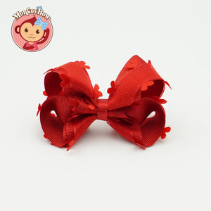 Party Bow - Valentine's Limited (Medium)