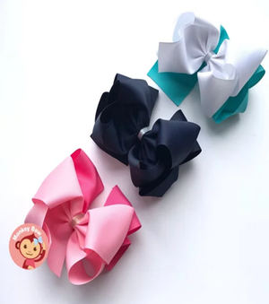 *NEW* Juju Bow - Oversized Double Cake Collection (XLarge)