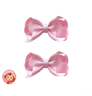 *NEW* Mini Bow - Classy Pink (Mini Set)