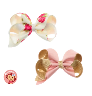 Petit Pack - Milk Rose+Pink Gold (Medium)