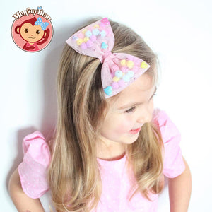 Pominnie Bow - Love Candies (Medium)