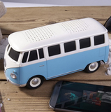 VW retro bluetooth højtaler