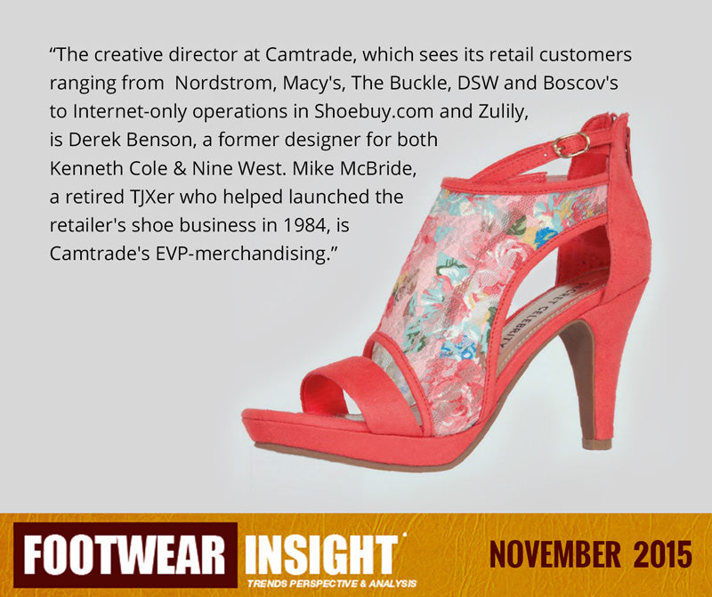 Footwear Insight November 2015
