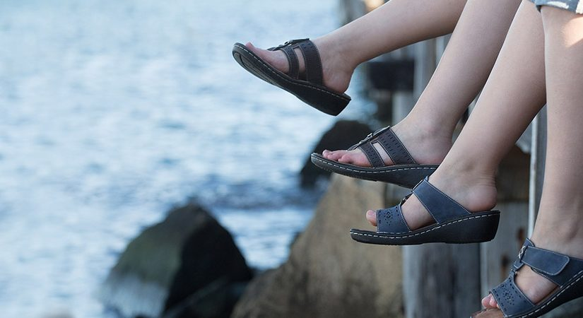 Camtrade Footwear: affordable, fashionable and comfortable