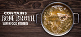 The Perfect Bone Broth Recipe for Dogs