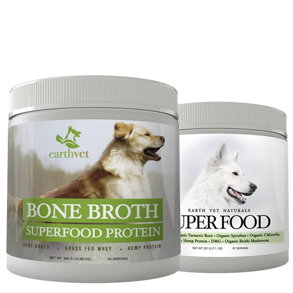 Superfood & Protein (Combo)