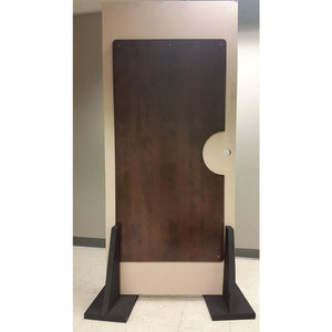 Bullet Resistant Door Guard May 2018 Special