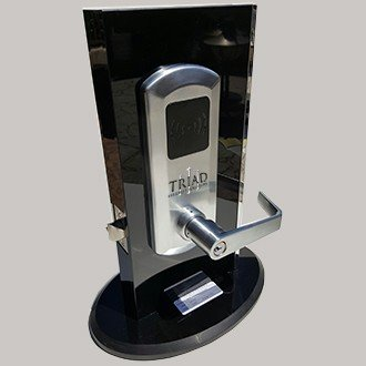 RFID: TRI-2000 Card Reader Locks