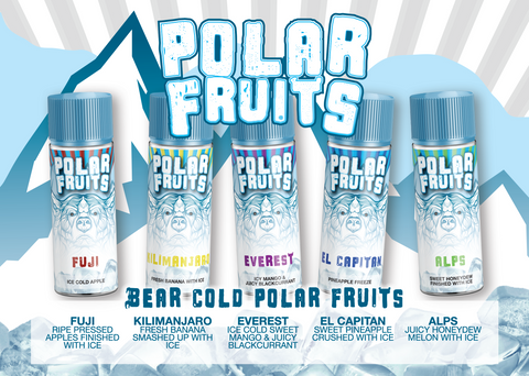 Polar Fruits
