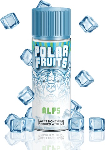 Polar Fruits - Alps