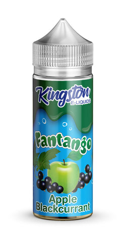 Kingston - Fantango Apple & Blackcurrant
