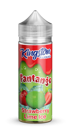 Kingston - Fantango Strawberry Lime Ice