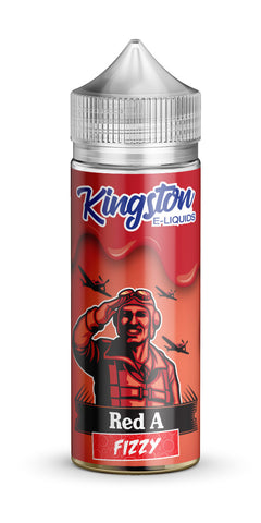 Kingston - Red A Fizzy