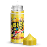 Big Bold - Fruity - Mango Passion *FREE NIC SHOTS*