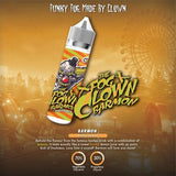 Fog Clown - Barmon