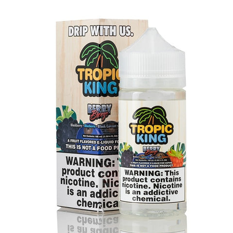 Tropic King - Berry Bleeze
