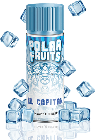 Polar Fruits - El Capitan
