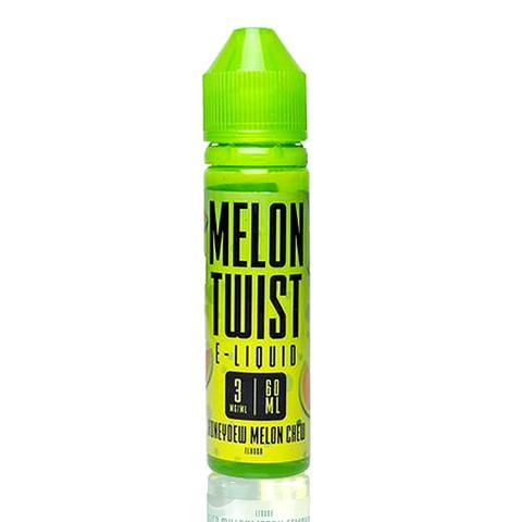 Lemon Twist E - Liquids - Honeydew Melon Lemonade