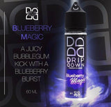 Drip Down - Blueberry Magic (By IVG)