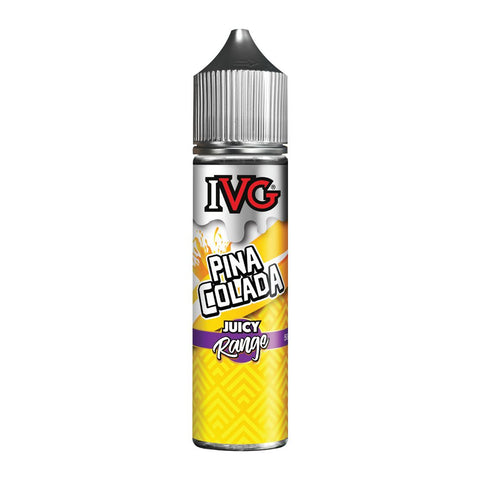 IVG - Juicy - Pina Colada