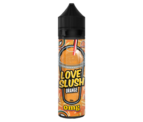 Love Slush - Orange