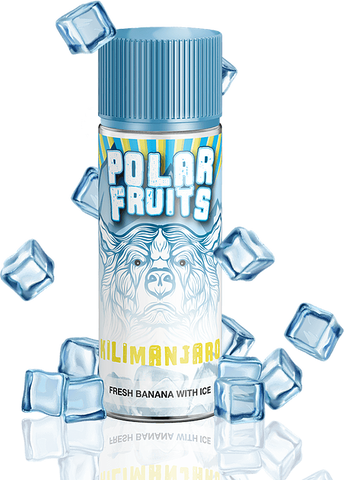 Polar Fruits - Kilimanjaro
