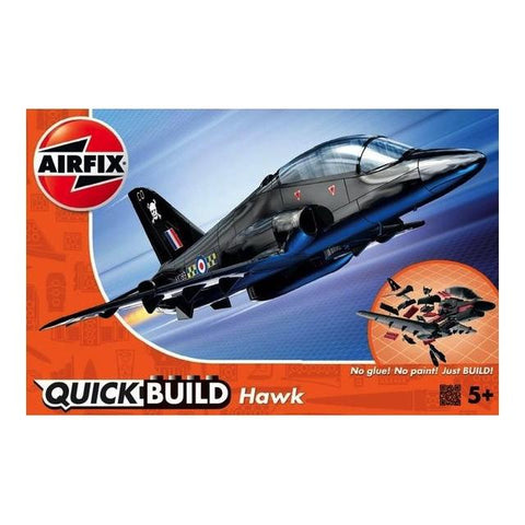 Airfix J6003 Quickbuild Hawk Art Materials