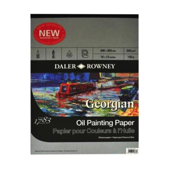 Watercolor Paint Daler Downey Pads And Paint Painting Supplies