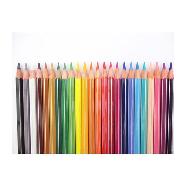 Fila Lyra Giotto Stilnovo Aquarell Tinned Pencil Crayons Art Materials