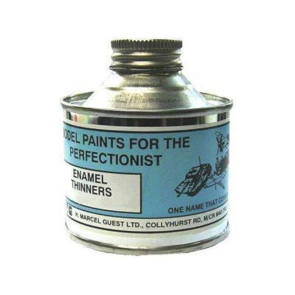 Hmg Enamel Thinners Art Materials
