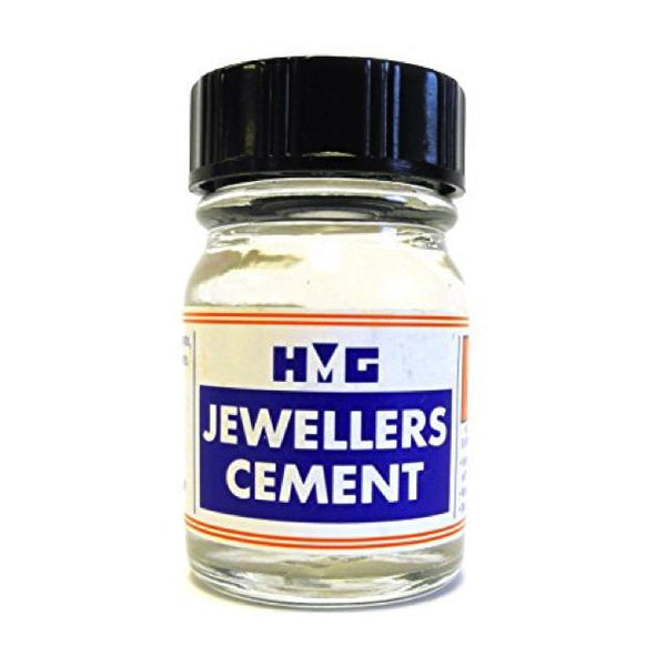 Hmg Jewellers Cement 15Ml Art Materials