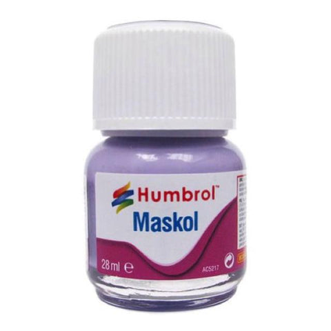 Humbrol Maskol 28Ml Art Materials
